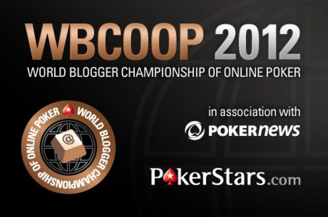 2012 PokerStars World Blogger Championship of Online Poker sākas 23. februārī 0001