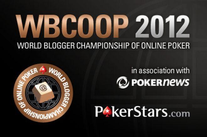 На PokerStars стартує World Blogger Championship of Online Poker 2012 0001