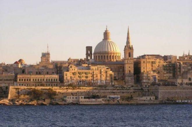 PokerStars Malta Licencia