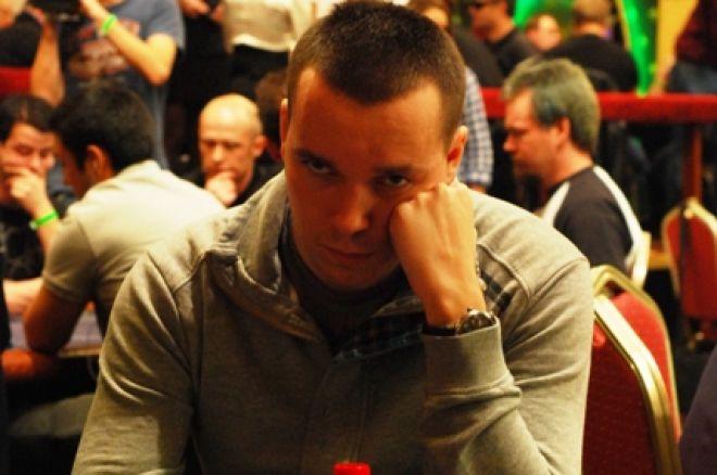 Blicas: lietuviai penkiaženklėse zonose, pokerio skandalas JAV ir kita 0001