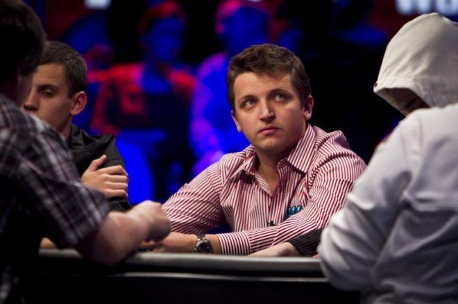 Steikinimas. Pokerio ateitis – komandinis sportas? (3 dalis) 0001