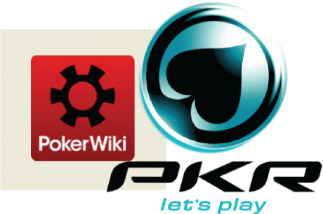 Herna PKR spouští Poker Wiki 0001