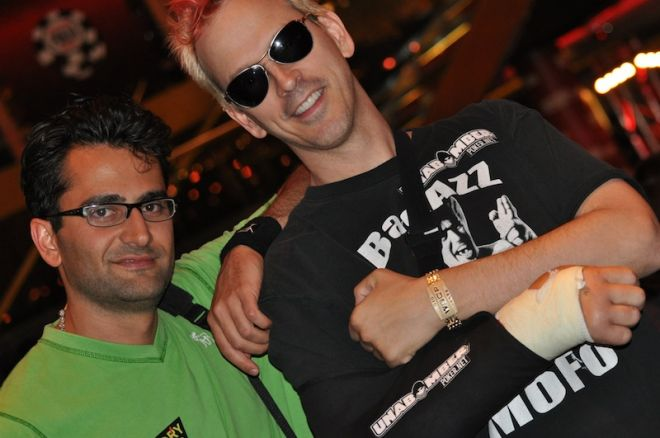 Duo Laak & Esfandiari si opět poměří své síly 0001