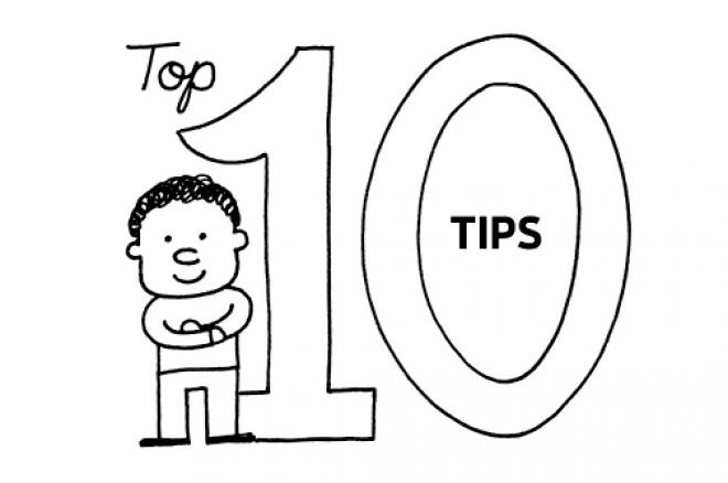 Десет стъпки към печалбата 0001