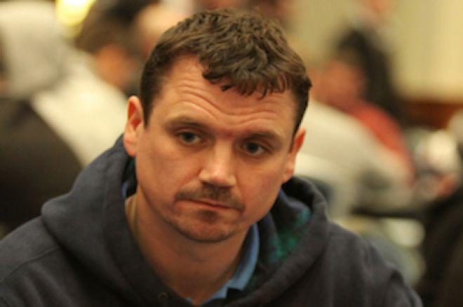 Thomas Finneran (Photo: Mickey May / PokerStars)