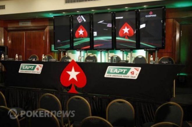 Σήμερα ξεκινά το LAPT Grand Final με 3 Έλληνες παίκτες - Live... 0001
