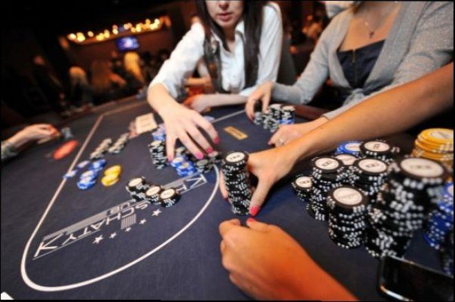 URT: Что из себя представляет покерный клуб... 0001