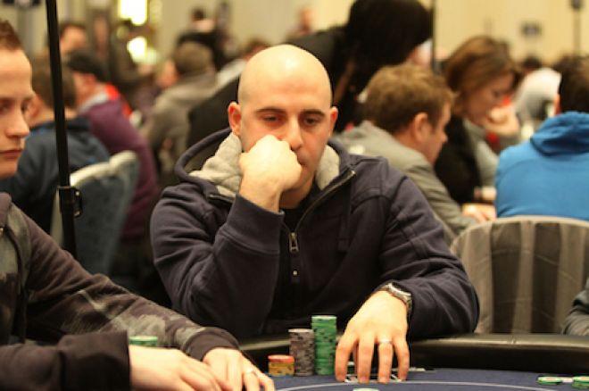 Nick Abou Risk (Photo: Mickey May / PokerStars)