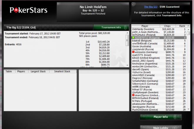 alex870722 pokerstars