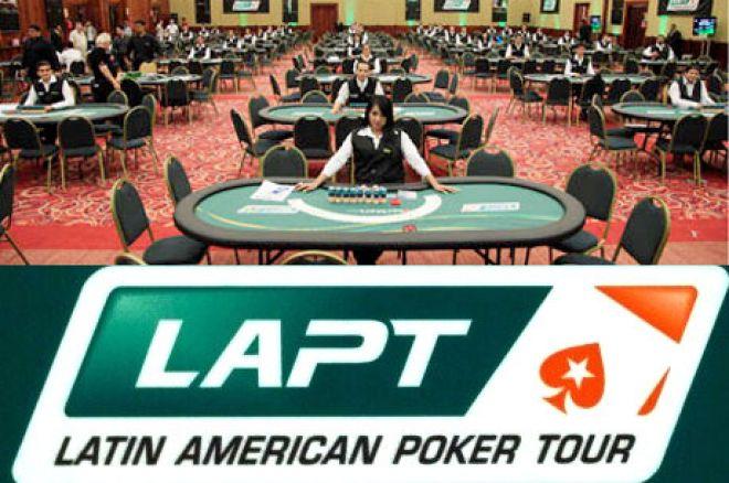 2012 PokerStars.net LAPT Grand Finale - Dan 1 0001