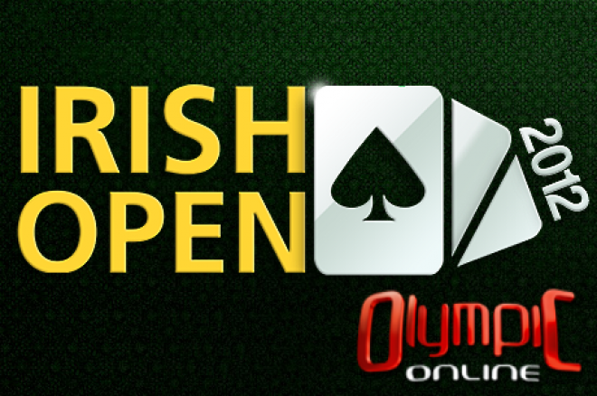 Olympic Online organizuoja atrankinius turnyrus Irish Open! 0001