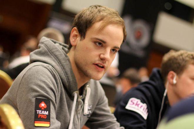 2011 WSOP冠军Pius Heinz忙雇人 0001