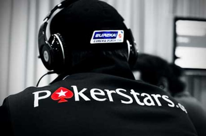 Eureka Poker Tour: Zagreb, 9.- 14. Aprila 0001