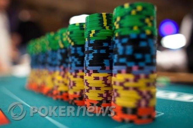 PokerNews TOP10:你不能错过的扑克锦标赛 0001