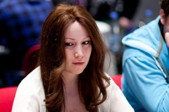 Обзор Day 2 PokerStars.com EPT в Копенгагене: Мелани Вейснер... 0001