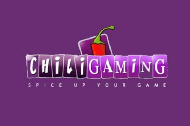 Bally compra la plataforma de Chiligaming