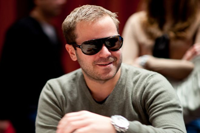 Tureniec klar för PokerStars EPT Köpenhamn dag 4 0001
