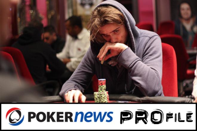 PokerNews Profile - Joris 'evilduke11' Fontaine (slot)