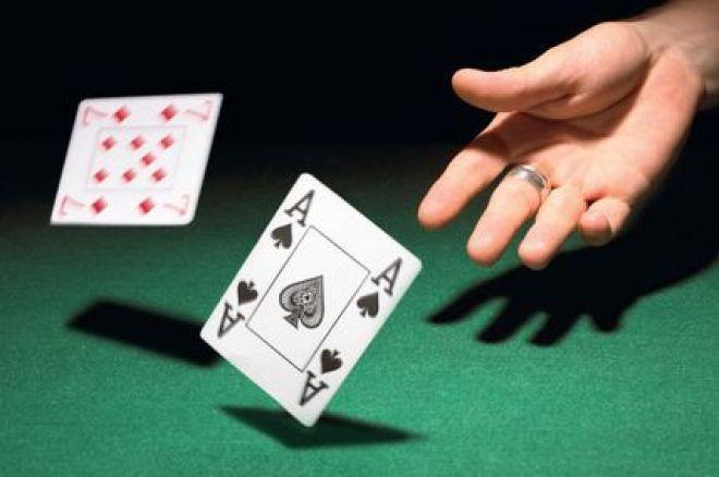 Основна стратегия за игра на  No Limit Hold'em Poker 0001