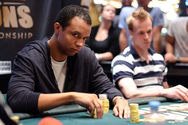 Phil Ivey blev bubble-boy ved WPT-comeback 0001