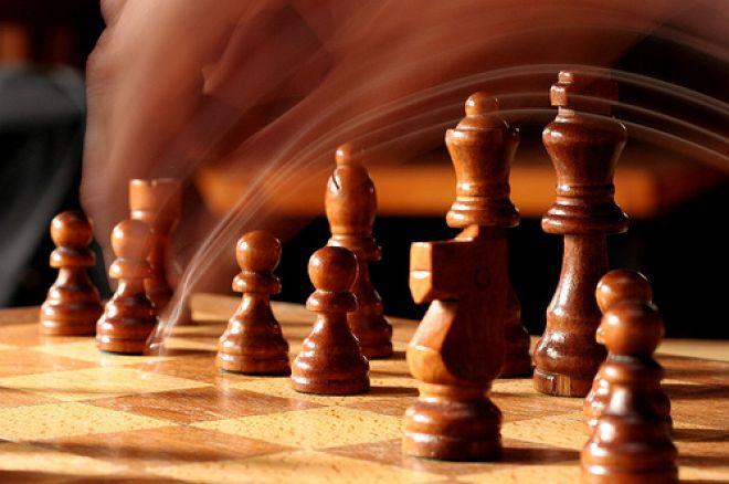 MTT Стратегия: Начална фаза на турнира 0001