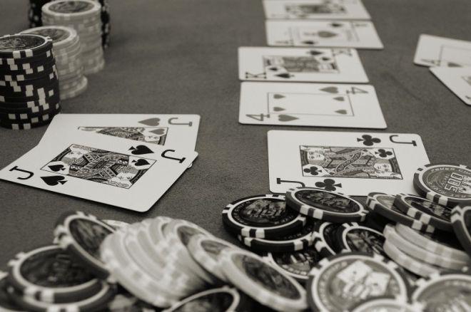 "Новости дня: Zoom Poker на PokerStars, успехи Алексея ""LuckyGump""... 0001"