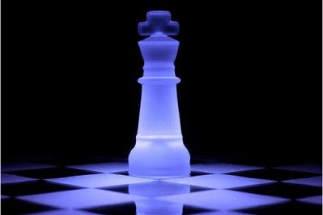 MTT стратегия: Играта на финалната маса 0001