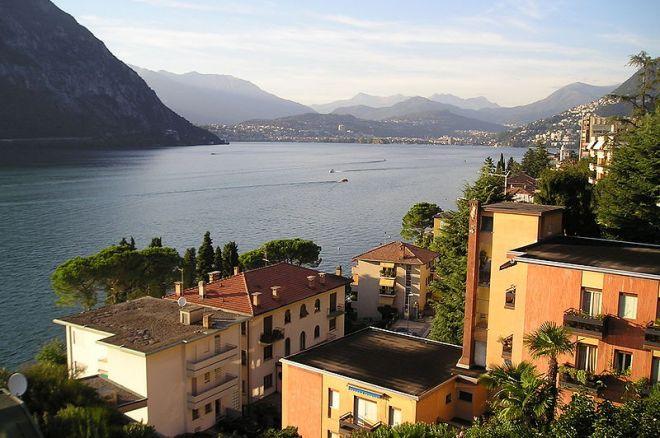 Campione, Italy