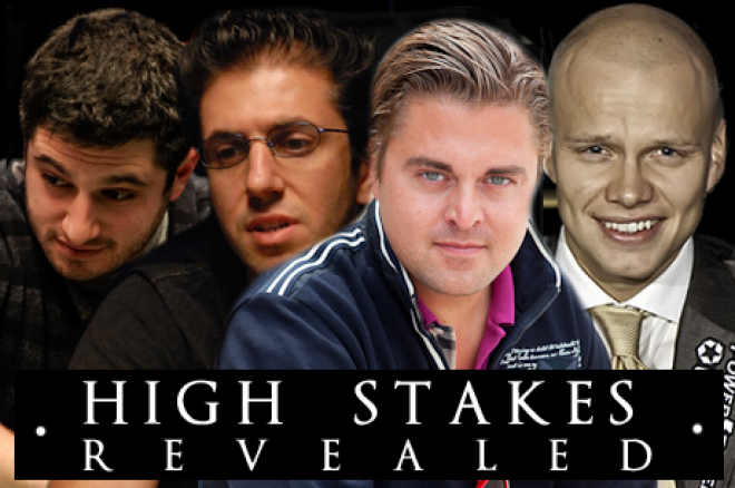 High Stakes Revealed: The Rise of MaiseE