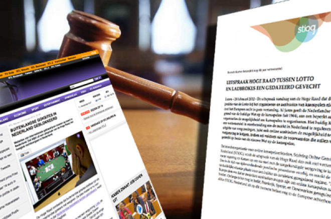 Poranny Kurier:Holandia banuje pokera, Kolejny oskarżony przyznaje się do winy i więcej 0001
