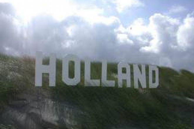 荷兰拒在线扑克公司 0001