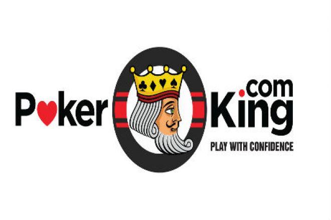 Mūsu jaunais partneris PokerKing.com 0001
