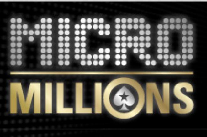 PokerStars Mirco Millions турнирни серии с $5М гарантирани се... 0001