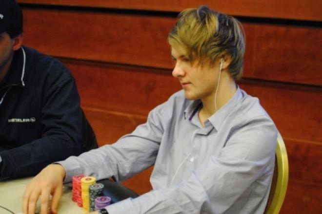 """Savaitės interviu: Nors Tauras laimi turnyruose, tačiau savo arkliuku laiko """"HU cash"""" 0001"""