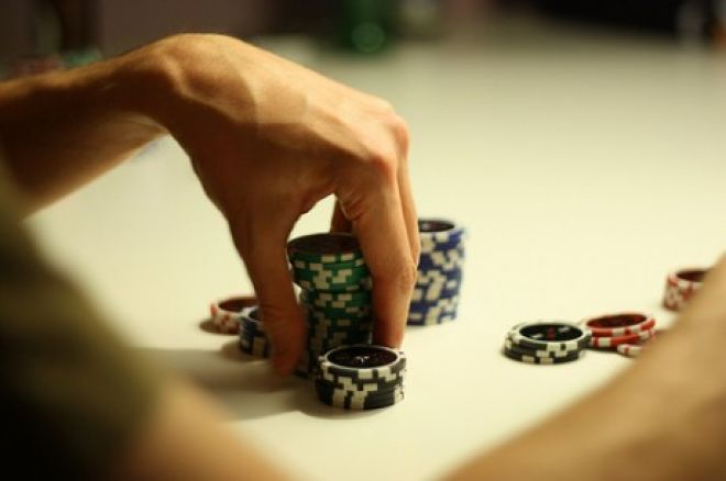 Ar verta kelti statymus po to, kai kiti žaidėjai įraišuoja į banką? 0001