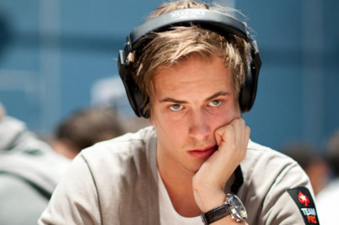 Poker High Stakes : Isildur1 amasse près d'1M$ en deux jours