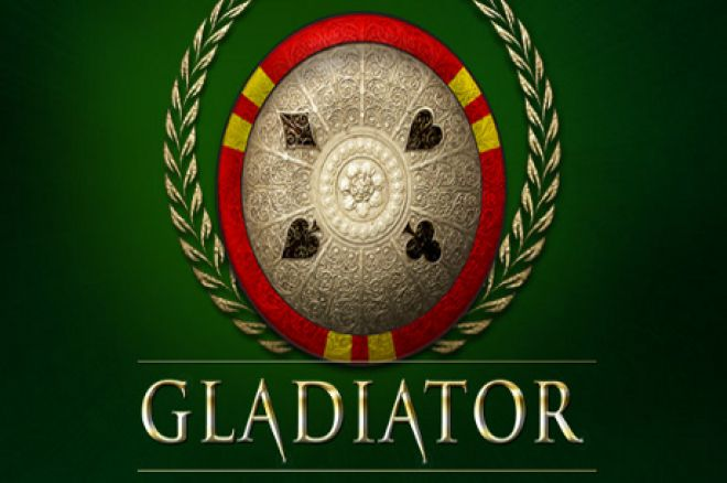 PartyPoker nedēļas ziņas: Gladiators, turnīru paketes u.c. 0001