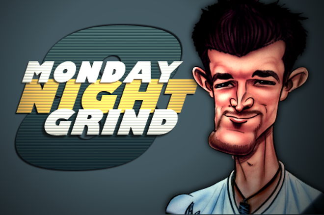 Podcast: Monday Night Grind 8. adás 0001