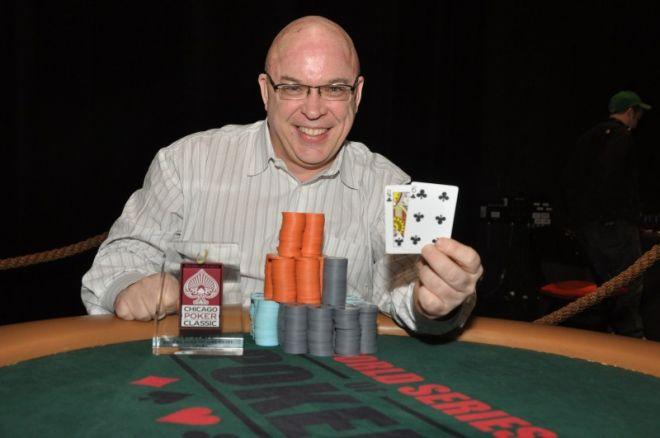 Horseshoe casino hammond chicago poker classic mgm grand poker tournaments