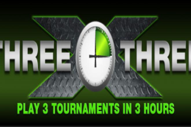 Нови 3x3 турнирни серии стартират този месец в Everest... 0001