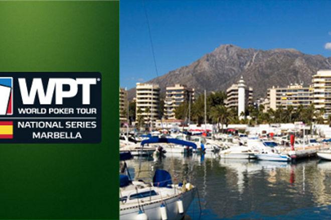 WPT Marbella Series