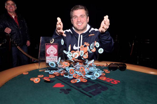 Robert richmond poker ofa poker coral