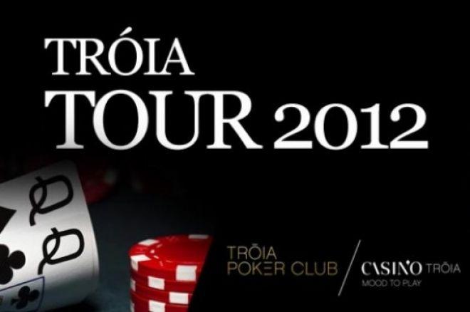 Tróia Tour: Calendário de Eventos 0001