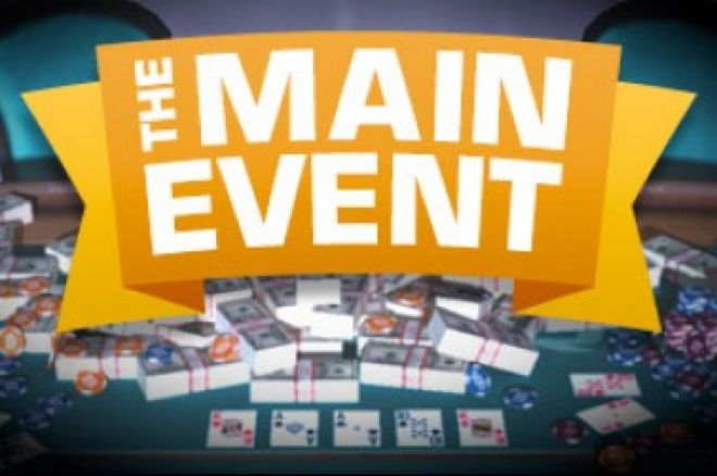 PKR Main Event се завръща тази неделя от 21:00ч с $27,000... 0001