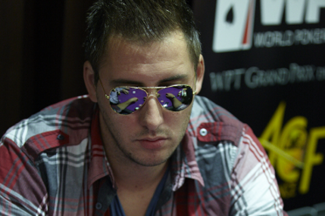 """Interview Poker : Clément """"OhMyGuru"""" Beauvois, Team Pro, PMU.fr"""