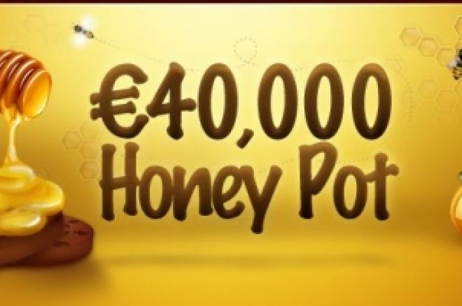 €75.000 Vienna Deluxe Challenge и €40.000 Honey Pot промоции в Mermaid Poker 0001