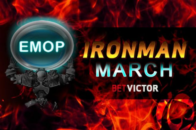 EMOP Iron Man