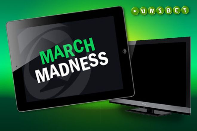 Unibet March Madness