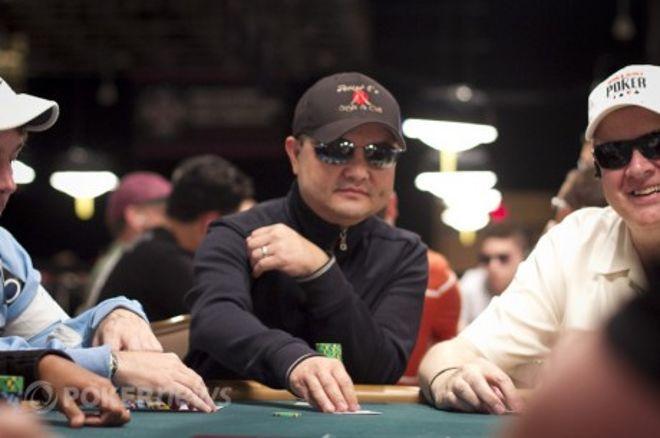 Nightly Turbo: Mississippi és Iowa szeme az online pókeren és a Jerry Yang sztori 0001