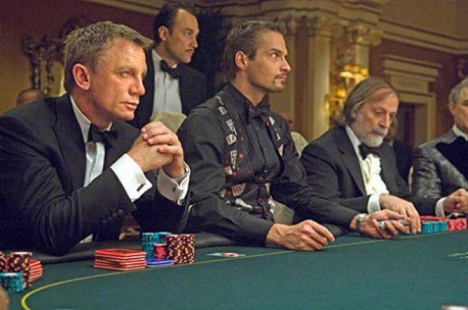 Покер зен и емоции